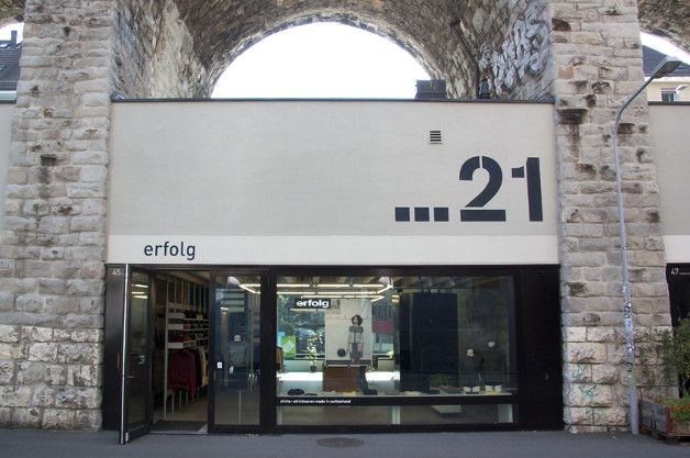 erfolg shop zürich 5